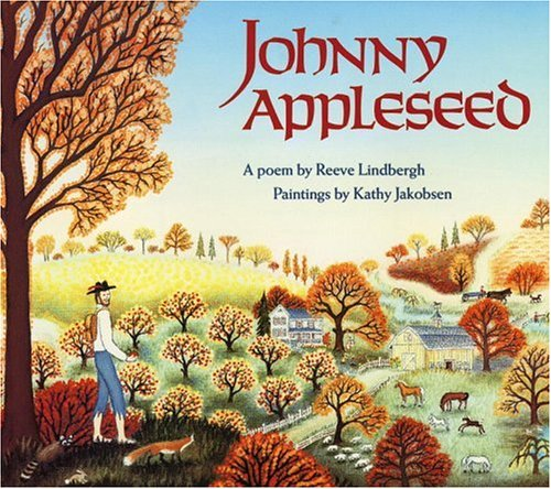Click to find Johnny Appleseed in the catalog