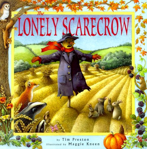 Click to find The Lonely Scarecrow in the catalog