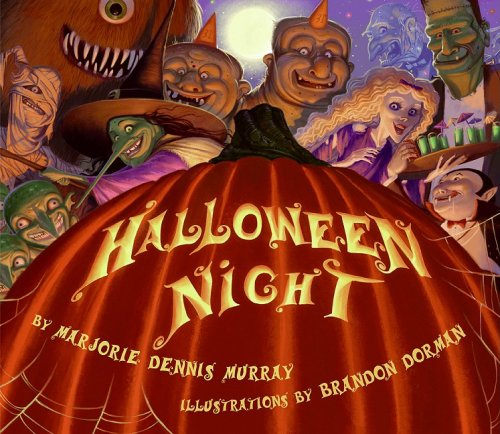 Click to find Halloween Night in the catalog